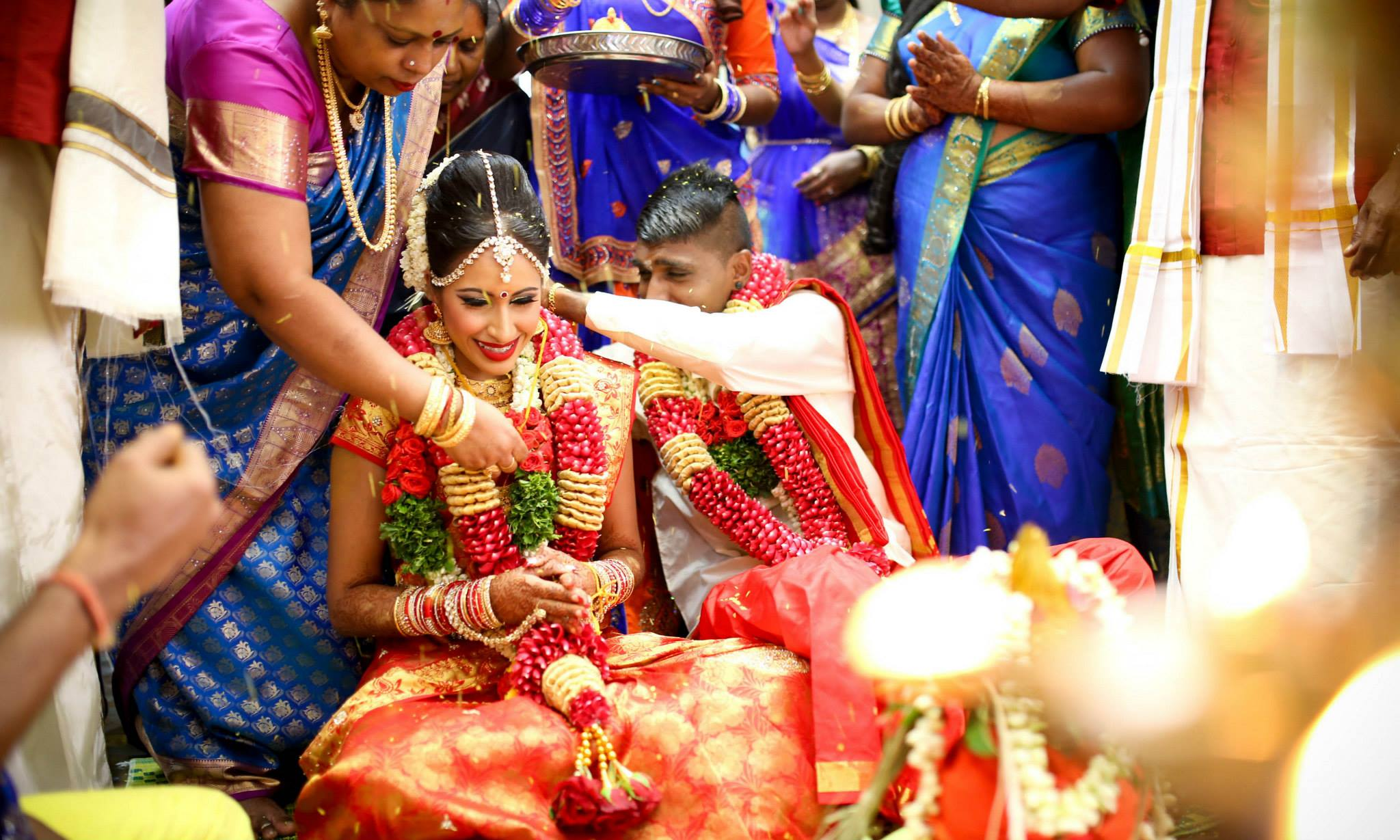 All-In Indian Wedding Package 6