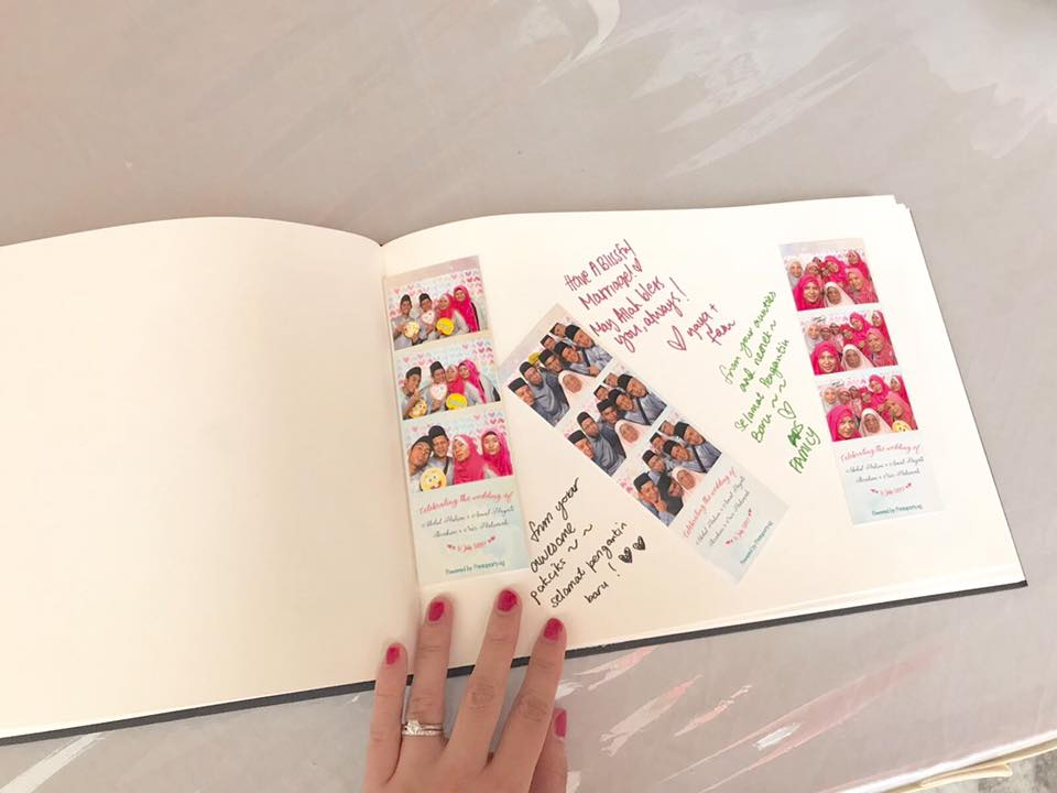 Guestbook Service 2