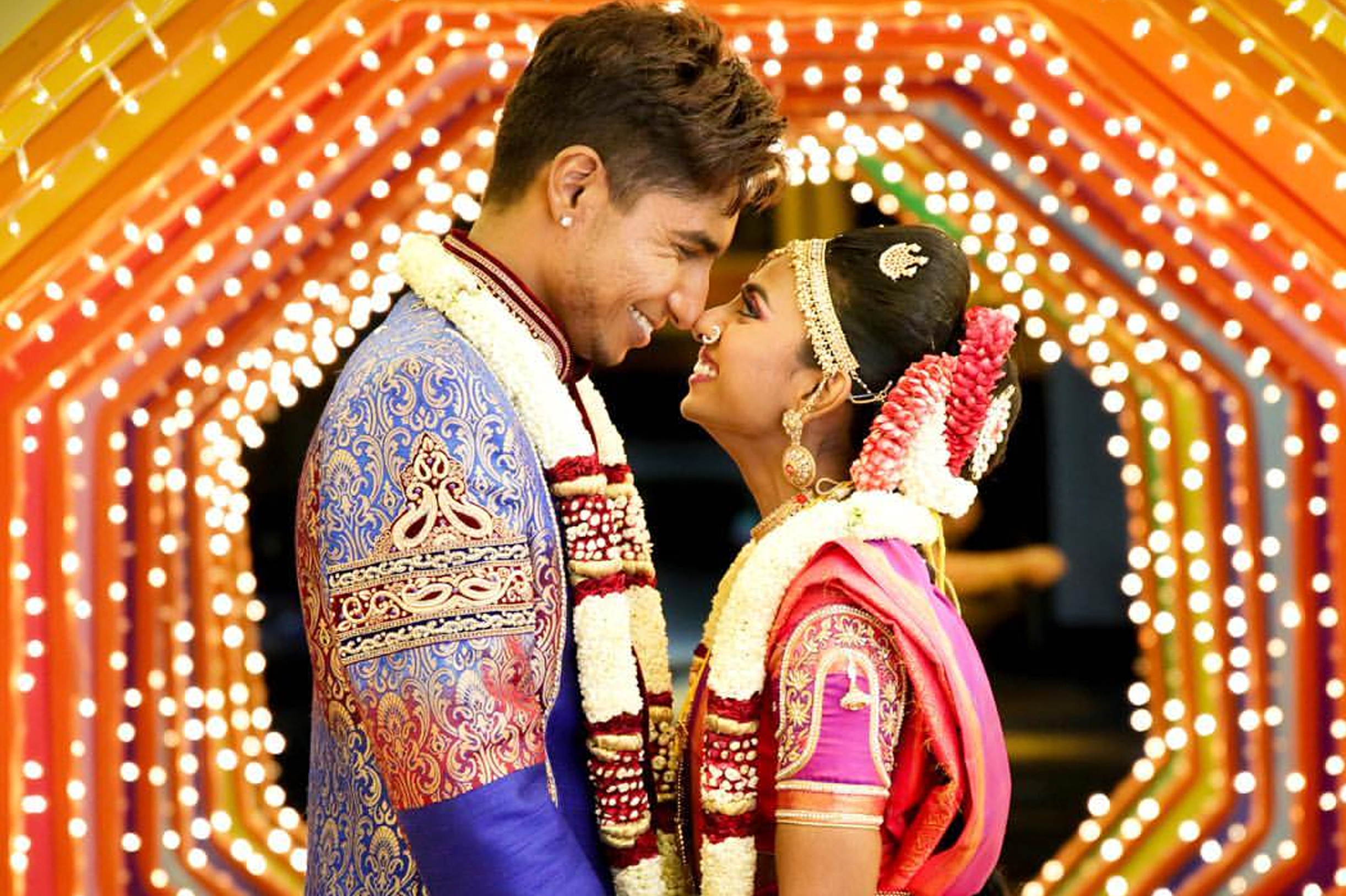All-In Indian Wedding Package 1