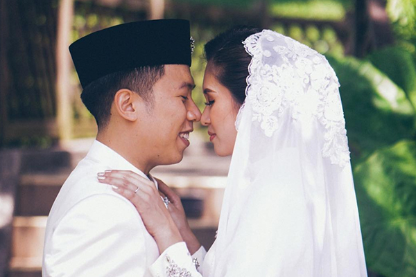 All-In Malay Wedding Package 4