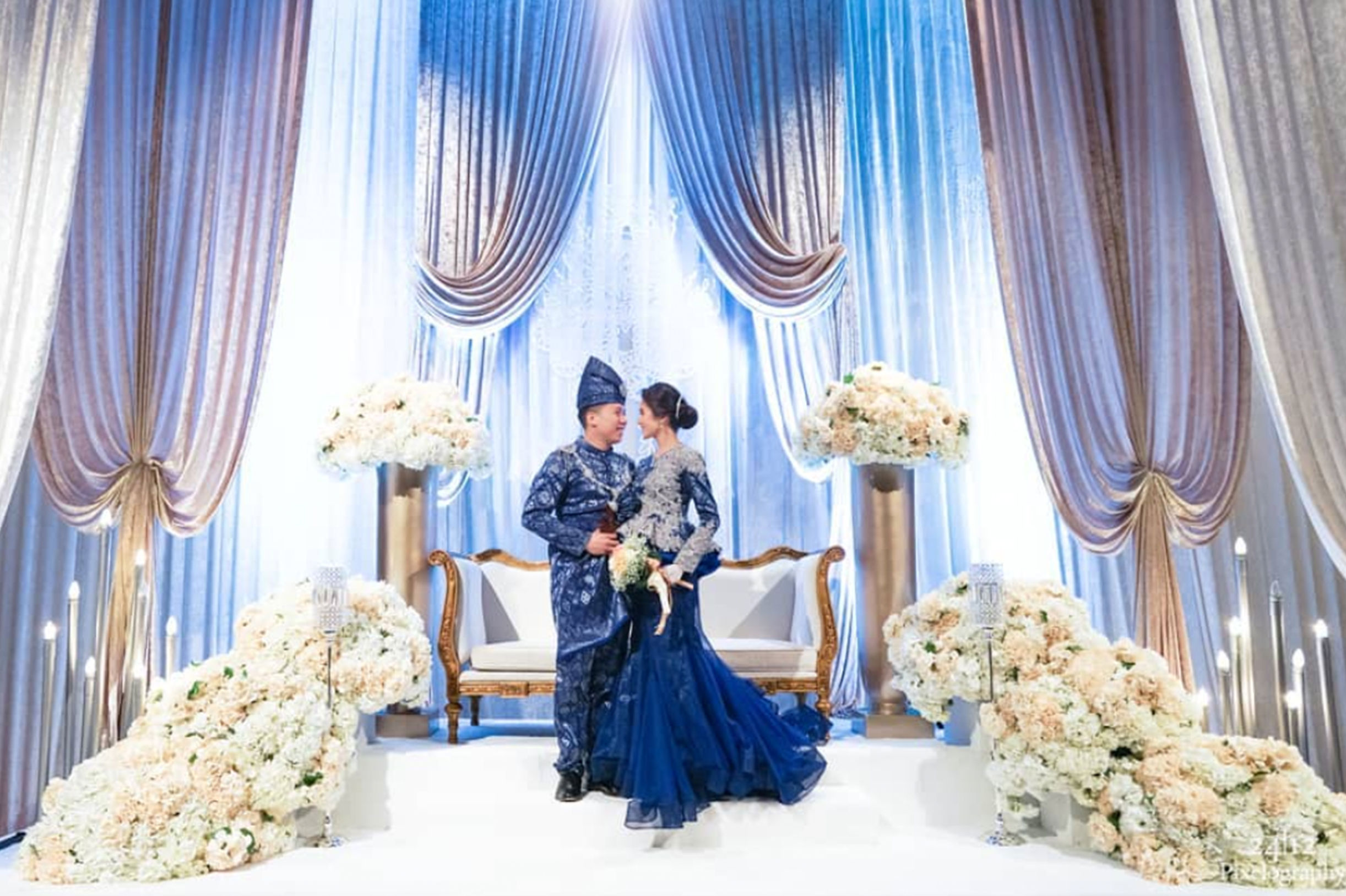 All-In Malay Wedding Package 8